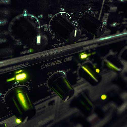 Producción Digital de Sonido