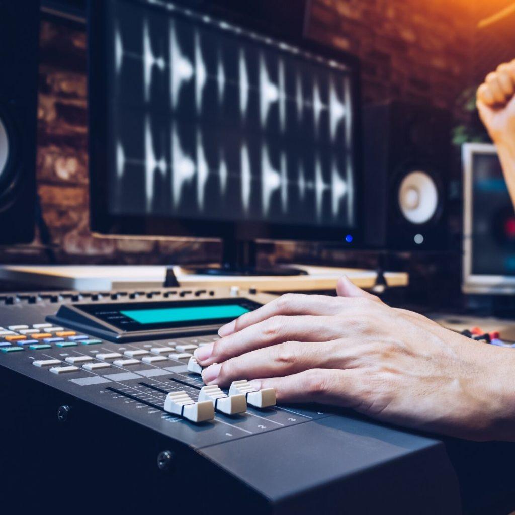 mixer dj courses